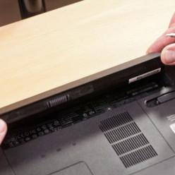 réinstaller un PC portable après réparation