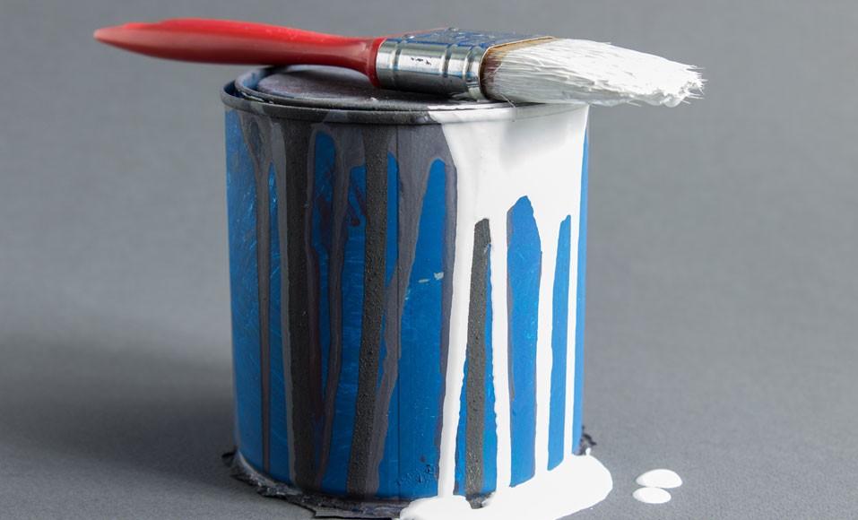 9 astuces de peintre pour conserver de la peinture - Berry d'Or