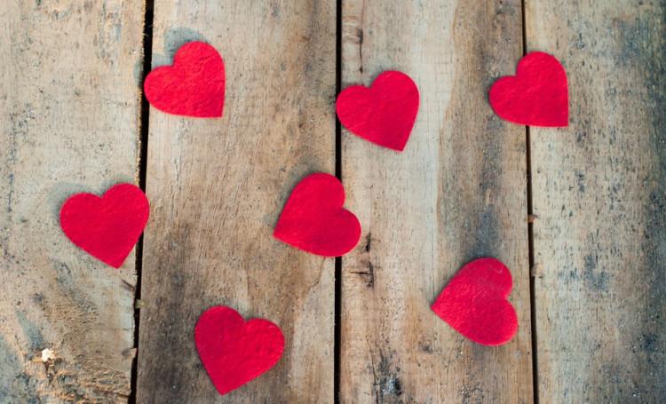 Fabriquer soi-même des cadeaux pour la Saint-Valentin