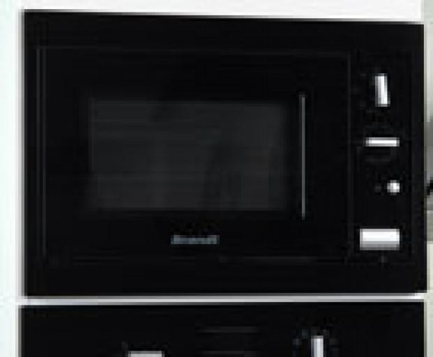 Enchâsser un four à micro-ondes dans une cuisine