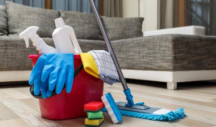 Organiser un grand ménage